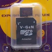 Micro SD V-Gen Class 10