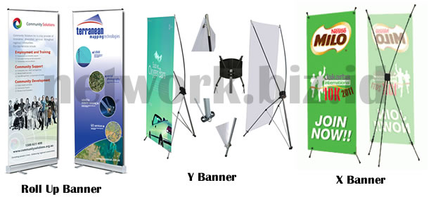 banners display