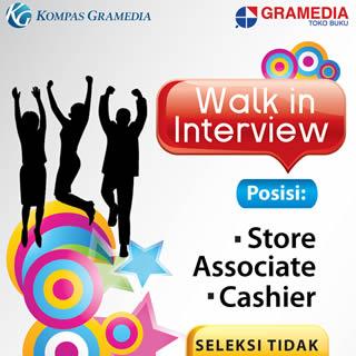 Brosur Gramedia