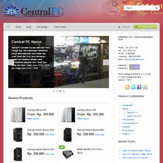 TokoCentalPC.Com