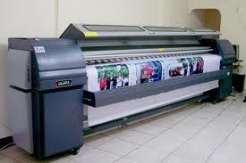 mesin cetak spanduk