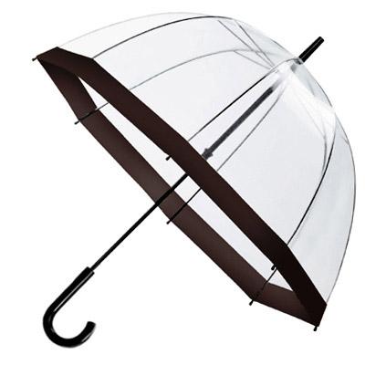 Payung Promosi Transparan