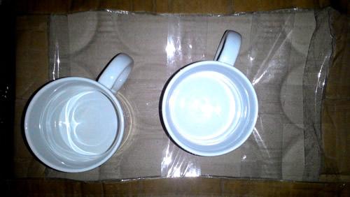 Mug Promosi Honda