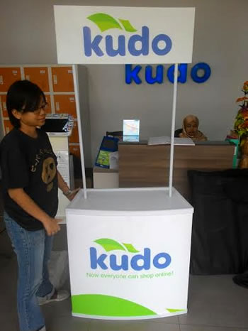 Event Desk Kudo Teknologi